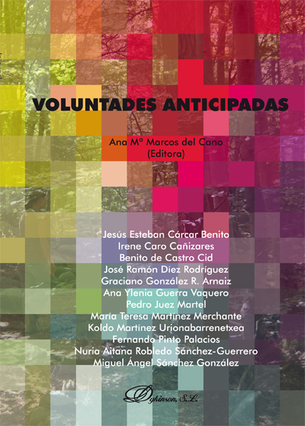 Voluntades anticipadas