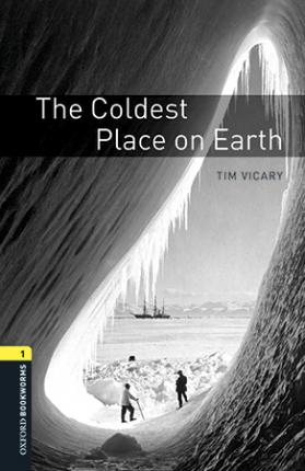 The Coldest Place In The Earth