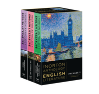 The Norton Anthology Of English Literature II