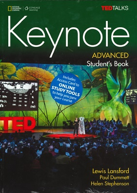 Keynote Advanced + Online Resources