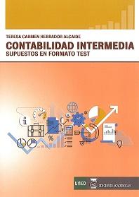 Contabilidad Intermedia Financiera Supuestos En Formato Test