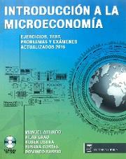 Introducción A La Microeconomía Ejercicios Test Problemas y Exámenes Actualizados