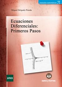 Ecuaciones Diferenciales Primeros Pasos