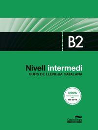 Nivell Intermedi B2