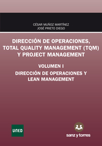 Dirección De Operaciones Total Quality Management (TQM) Y Project Management
