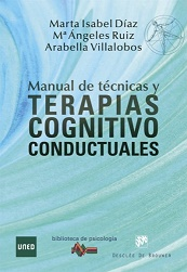 Manual De Técnicas Y Terapias Congitivo Conductuales