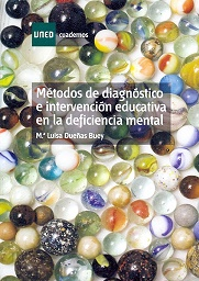 Métodos De Diagnóstico E Intervención Educativa En La Deficiencia Mental