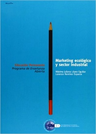Marketing Ecologico Y Sector Industrial
