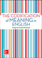 The Codification Of Meaning In English