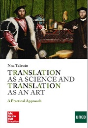 Translation As A Science Translation As An Art