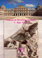 Manual de literatura española V Siglo XVIII