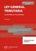 Ley General Tributaria (15ª - 2015)