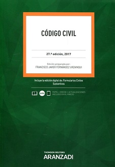 Codigo Civil (27ª - 2017)