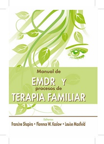 Manual de EMDR y procesos de terapia familiar