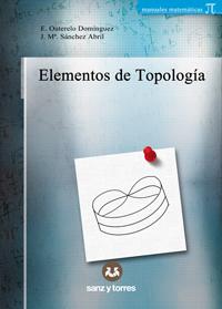Elementos De Topología