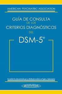 Guía De Consulta De Los Criterios Diagnósticos Del DSM 5