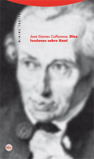 Diez Lecciones Sobre Kant