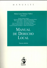 Manual De Derecho Local