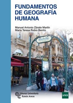 Fundamentos De Geografia Humana