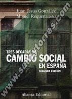 Tres Décadas De Cambio Social En España