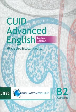 Suscripcion Material On Line CUID Libro B2 Avanzado (2015)