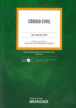 Codigo Civil (28ª - 2018)