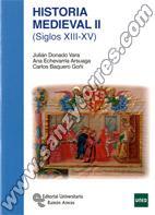 Historia Medieval II Siglos XIII-XV