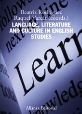 Language Literature And Culture In English Studies