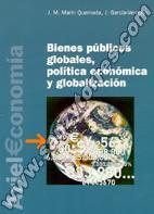 Bienes Públicos Globales Política Económica Y Globalización
